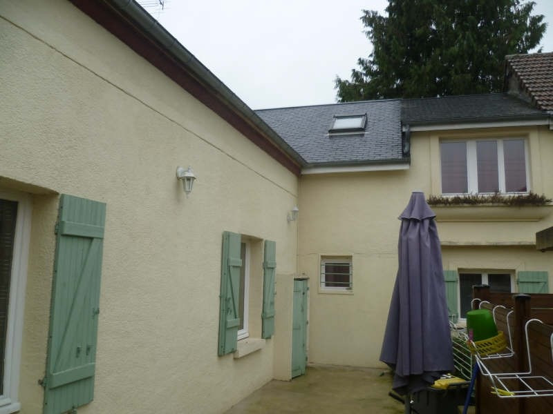 Vente maison / villa Meru 180000€ - Photo 1