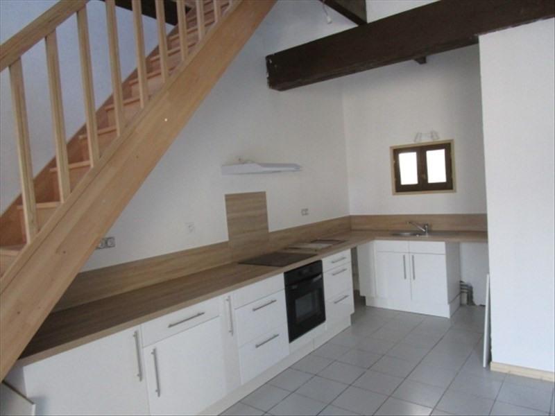 Rental apartment Carcassonne 488€ CC - Picture 2
