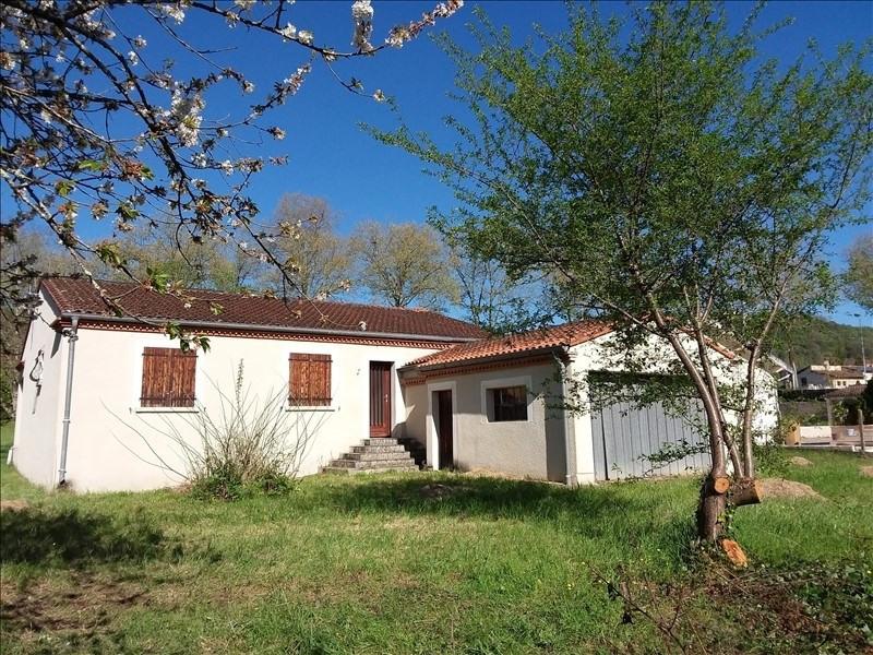 Vente maison / villa Albi 187000€ - Photo 2