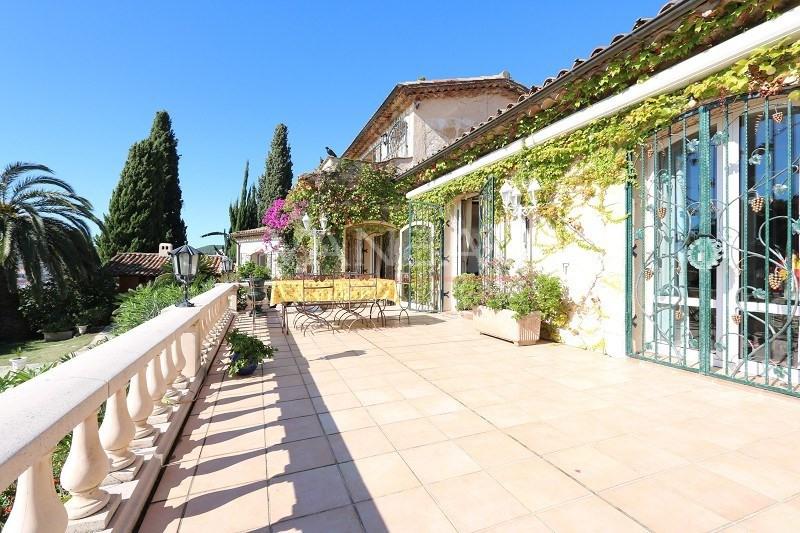 Vente de prestige maison / villa Vallauris 1995000€ - Photo 20