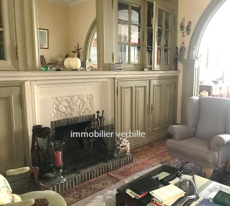 Sale house / villa Nieppe 435000€ - Picture 1