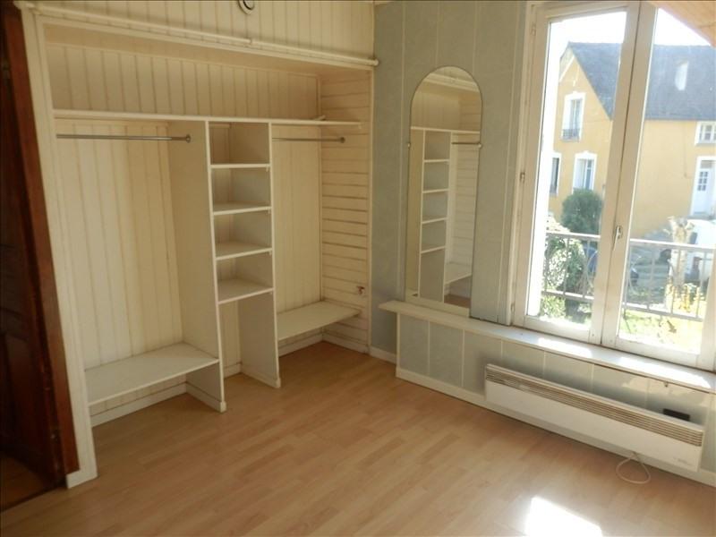 Vente appartement Nanteuil les meaux 113000€ - Photo 1