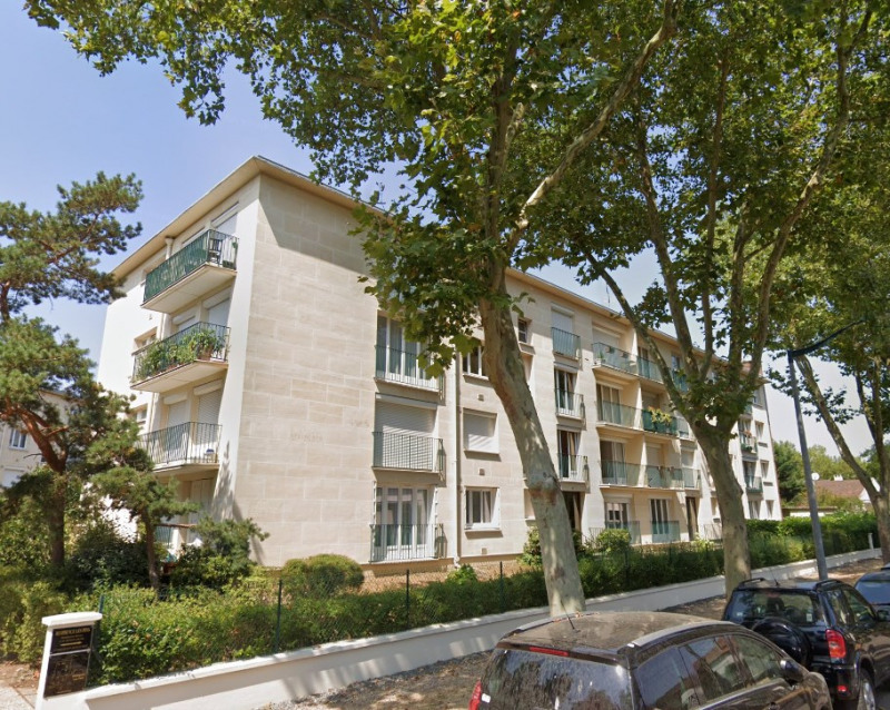Location appartement Maisons laffitte 1 550€ CC - Photo 9
