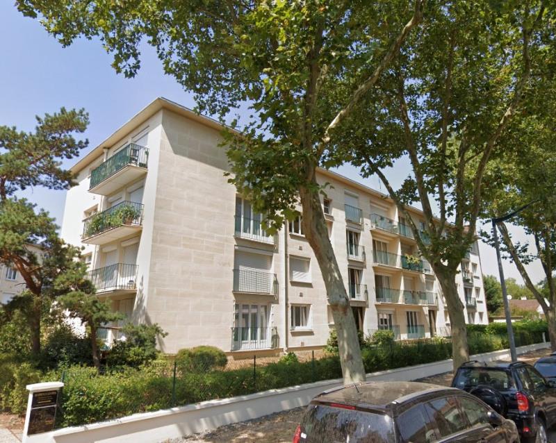 Rental apartment Maisons laffitte 1600€ CC - Picture 1