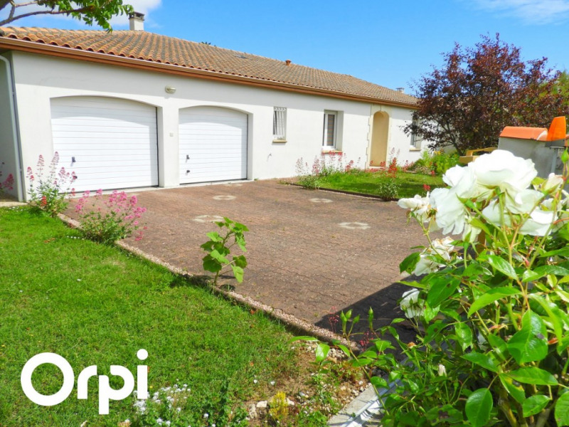 Sale house / villa Saint palais sur mer 484 000€ - Picture 1
