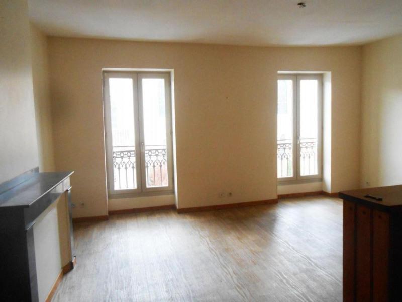Locação apartamento Réalmont 450€ CC - Fotografia 2