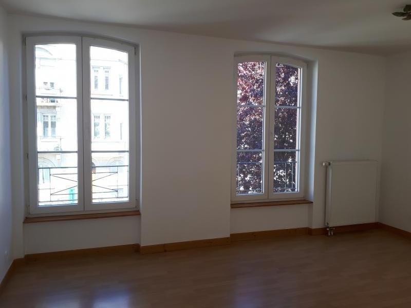 Rental apartment Strasbourg 750€ CC - Picture 9