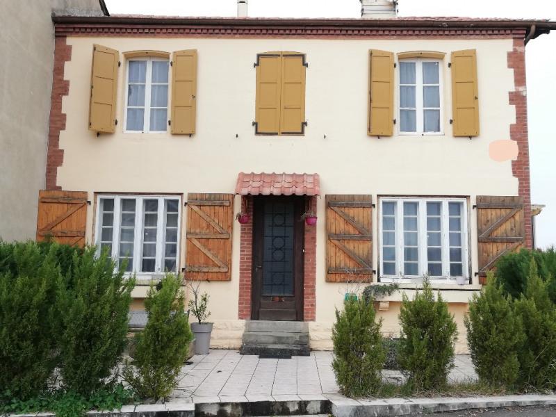 Sale house / villa Aire sur l adour 140000€ - Picture 1