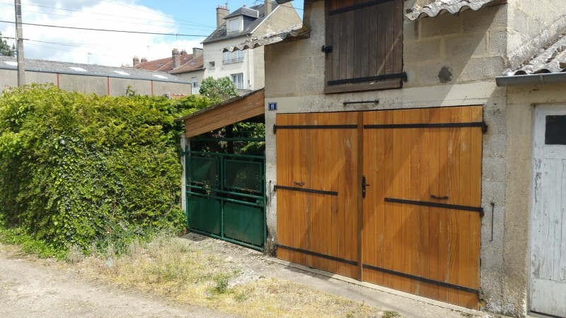 Vente maison / villa Alencon 69 000€ - Photo 4