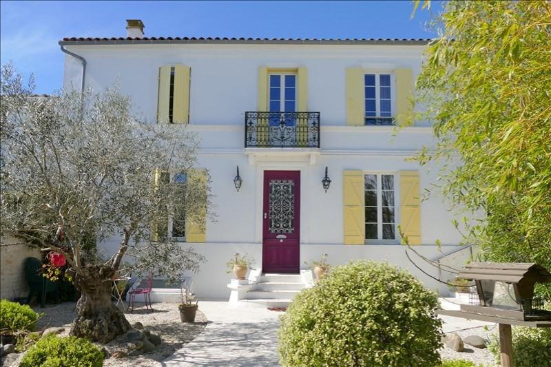 Deluxe sale house / villa Vaux sur mer 821600€ - Picture 4