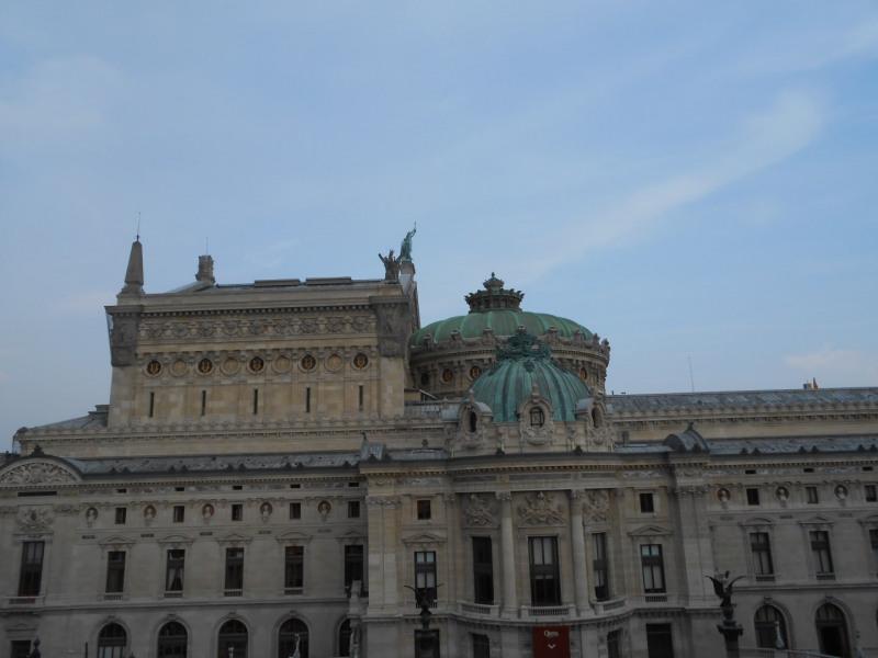 Location bureau Paris 9ème 8000€ HC - Photo 2