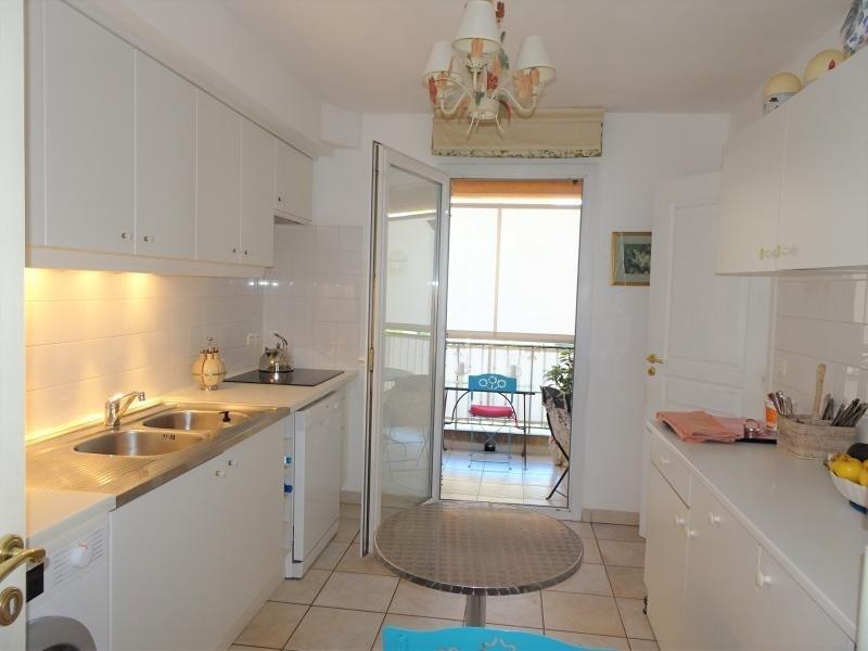 Vente appartement Cogolin 303000€ - Photo 1