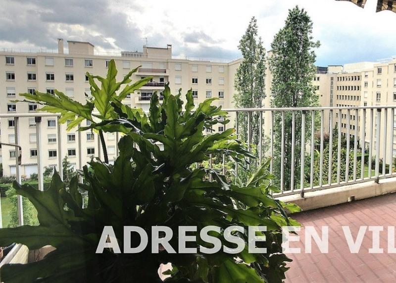 Verkoop  appartement Levallois perret 621000€ - Foto 5