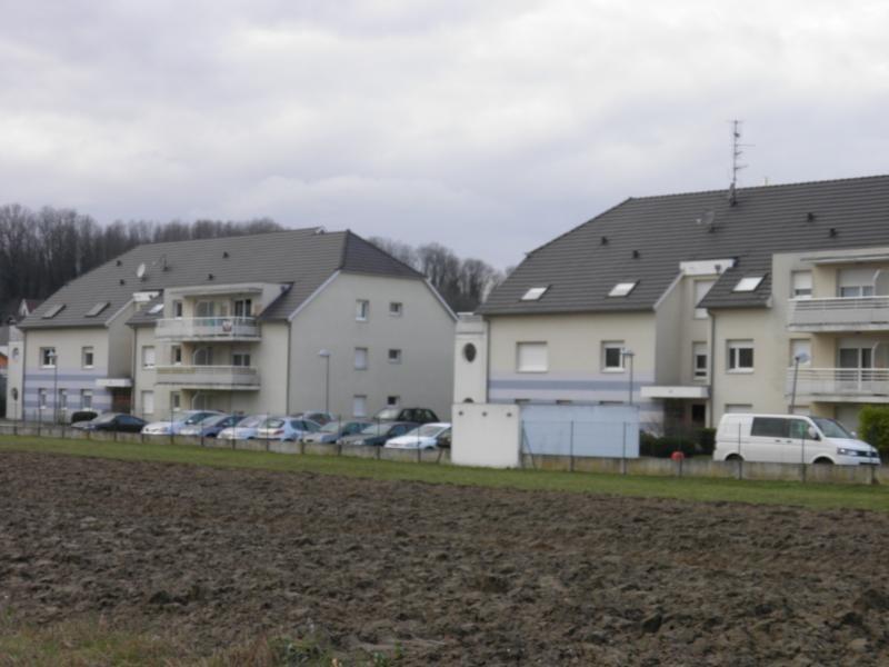 Sale apartment Hesingue 169000€ - Picture 4