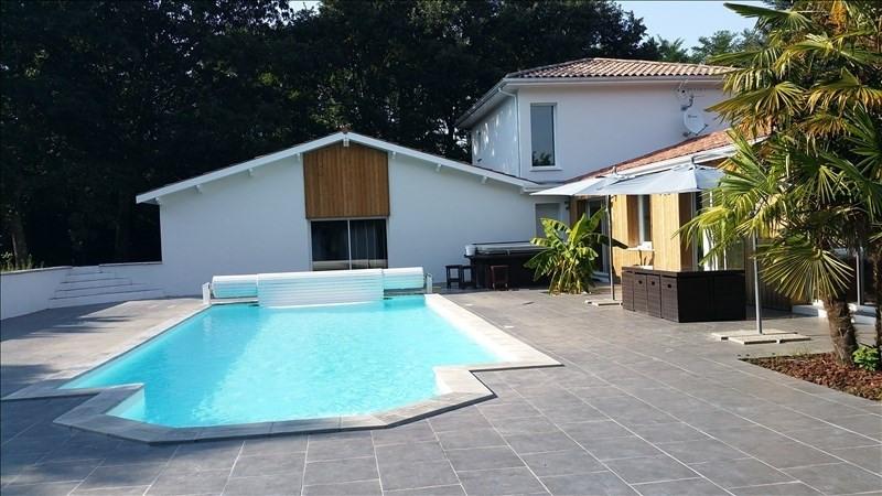 Deluxe sale house / villa Martignas sur jalle 883000€ - Picture 4