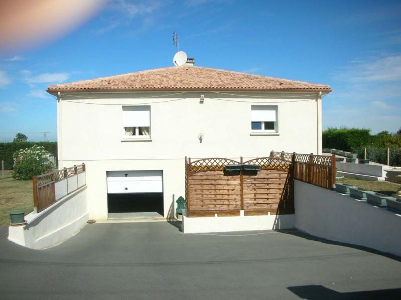 Vente maison / villa Le chay de saujon 399000€ - Photo 3
