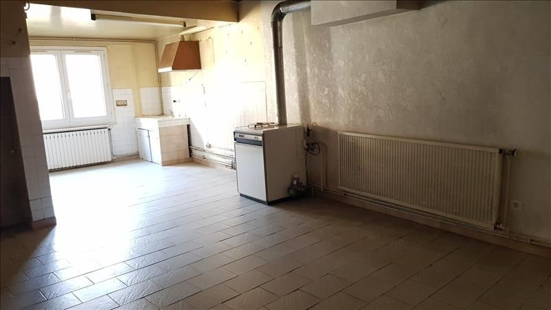 Sale apartment Nantua 60 000€ - Picture 3