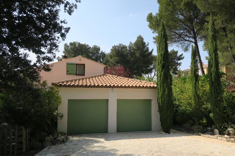 Vente de prestige maison / villa Ventabren 672000€ - Photo 3
