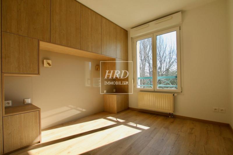 Vente appartement Bischheim 147000€ - Photo 14
