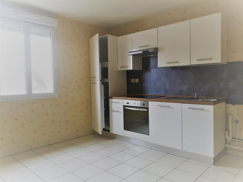 Revenda apartamento Auneau 171890€ - Fotografia 1
