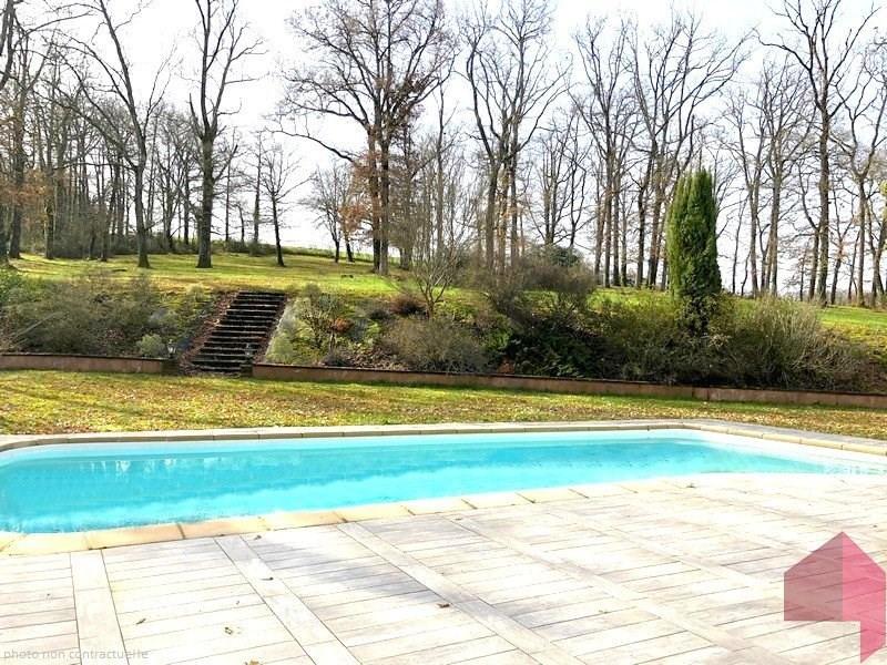 Vente de prestige maison / villa Montastruc-la-conseillere 599000€ - Photo 3