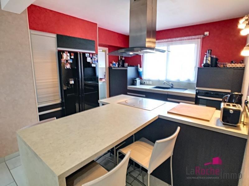 Vente maison / villa Plouneventer 245575€ - Photo 2