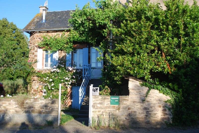 Deluxe sale house / villa Sauveterre de rouergue 194000€ - Picture 1