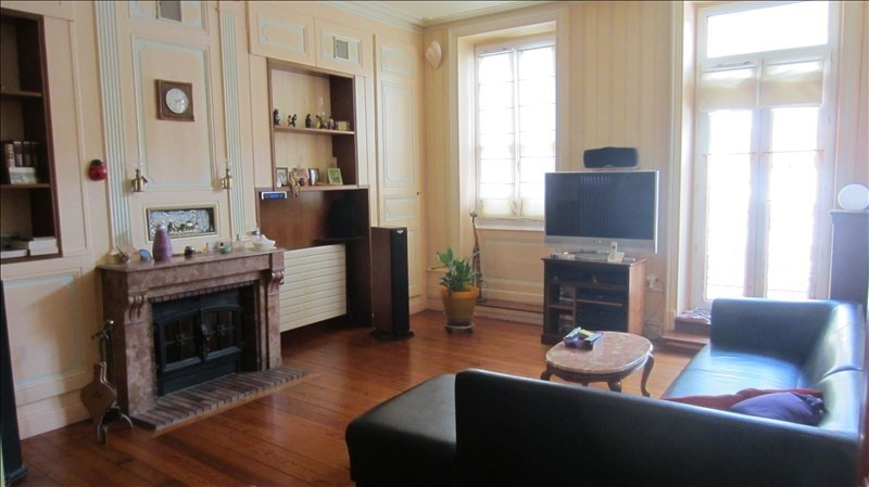 Vente appartement Nantua 109 000€ - Photo 4