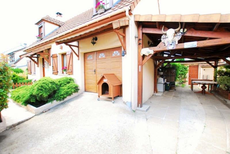 Revenda casa Bezons 418000€ - Fotografia 10