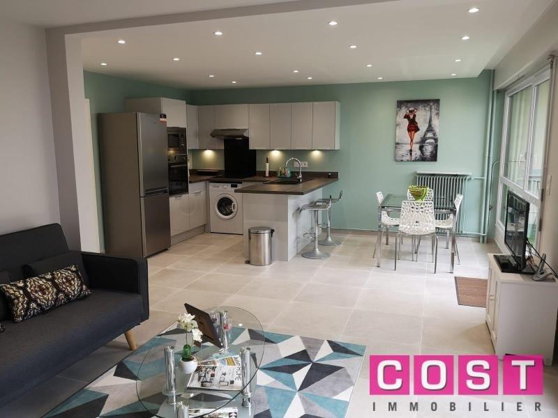 Locação apartamento Courbevoie 2100€ CC - Fotografia 1