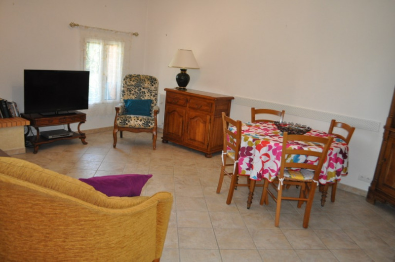 Rental house / villa Nice 1 190€ CC - Picture 2