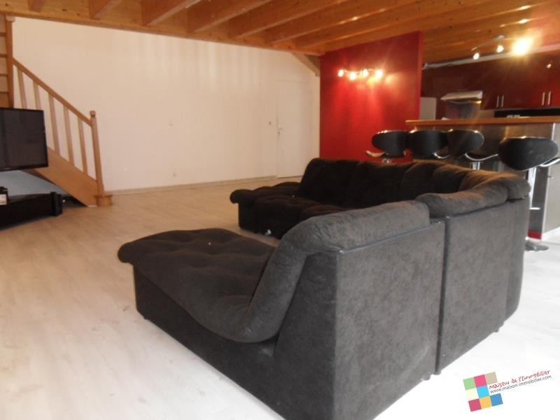 Vente appartement Cognac 120 000€ - Photo 3