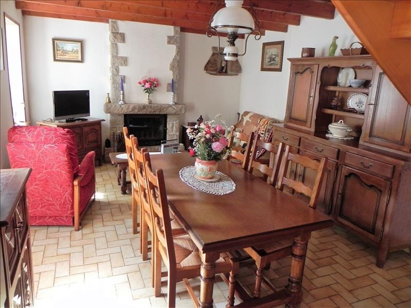 Sale house / villa Perros guirec 151 960€ - Picture 2
