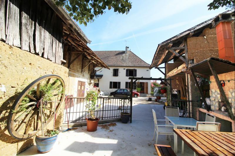 Vente maison / villa La tour du pin 278000€ - Photo 1