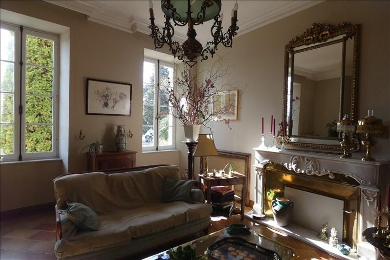 Deluxe sale house / villa Bram 565000€ - Picture 5