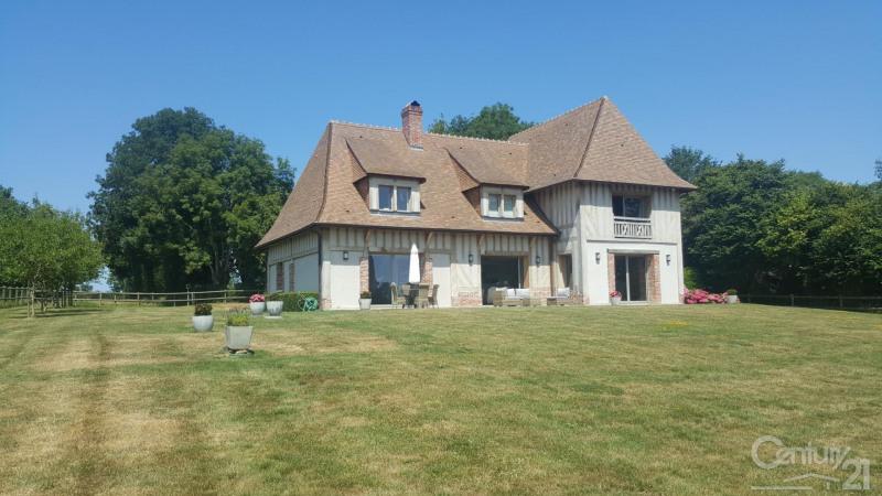 Venta de prestigio  casa St pierre azif 1330000€ - Fotografía 2