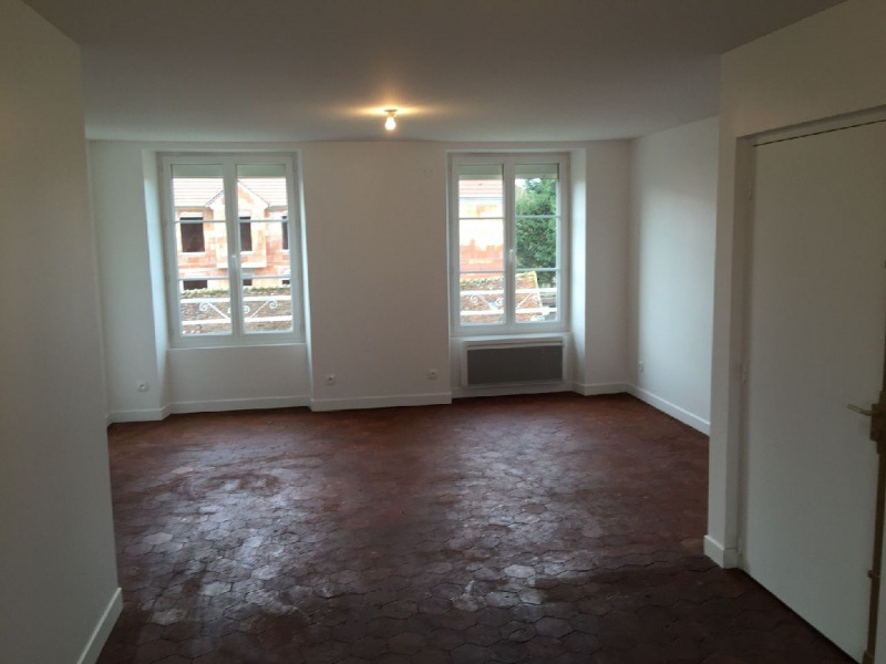 Rental apartment Neuilly en thelle 887€ CC - Picture 7