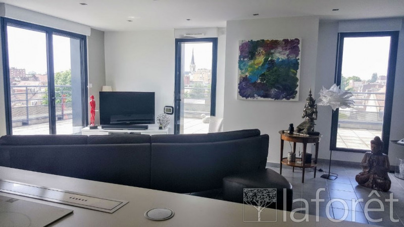 Vente appartement Tourcoing 224 000€ - Photo 2