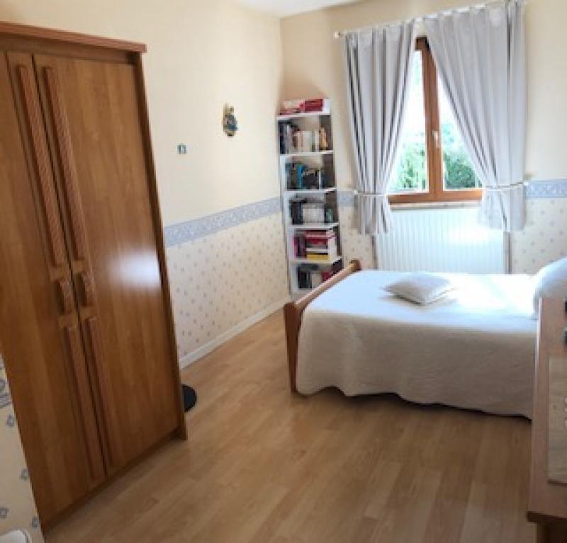 Sale house / villa Villette d anthon 389000€ - Picture 10