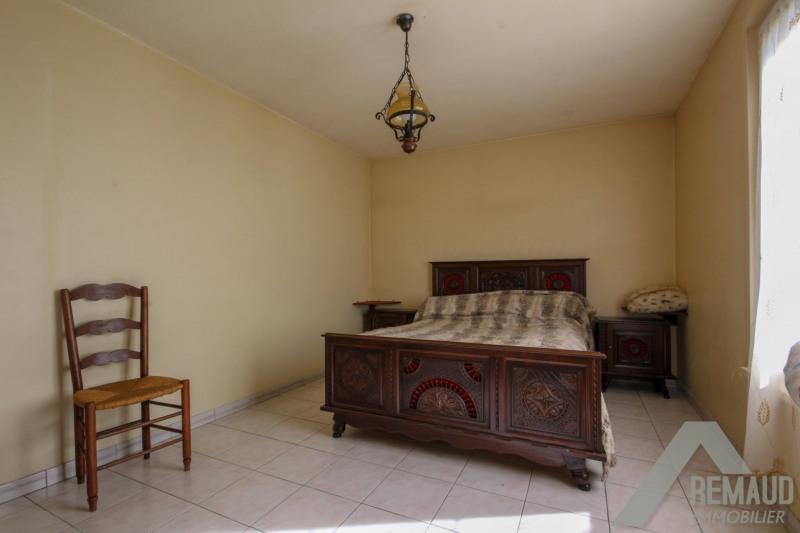 Vente maison / villa Aizenay 127540€ - Photo 7