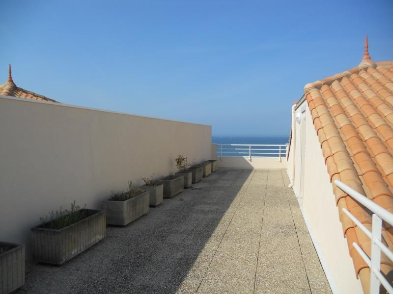 Sale apartment Les sables d olonne 465 750€ - Picture 5