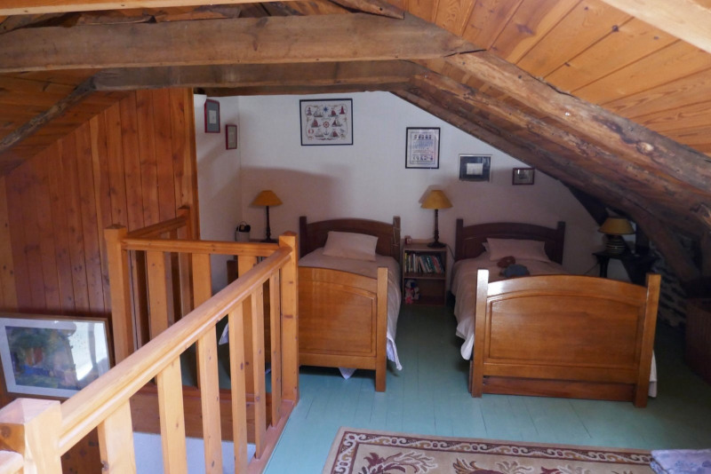 Vente maison / villa Queyrieres 235000€ - Photo 10