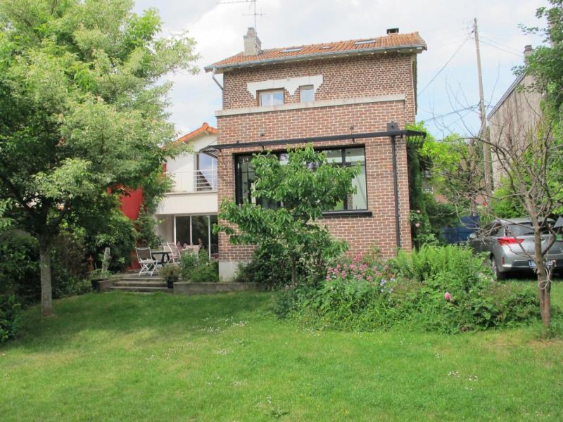 Sale house / villa Le raincy 715000€ - Picture 4