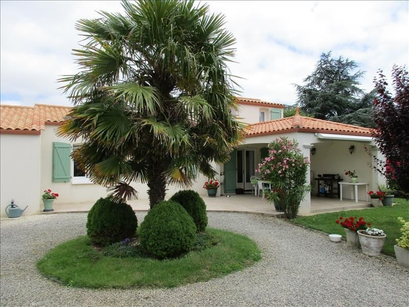 Vente maison / villa Angles 268 700€ - Photo 8