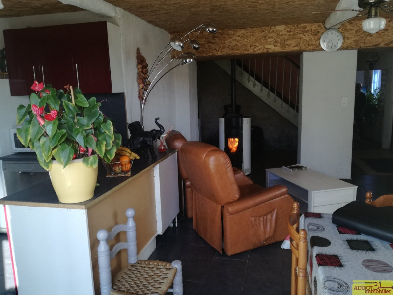 Vente maison / villa Secteur lavaur 199 000€ - Photo 5