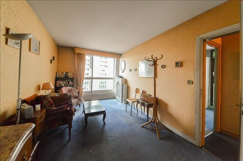 Vente appartement Paris 15ème 1040000€ - Photo 7