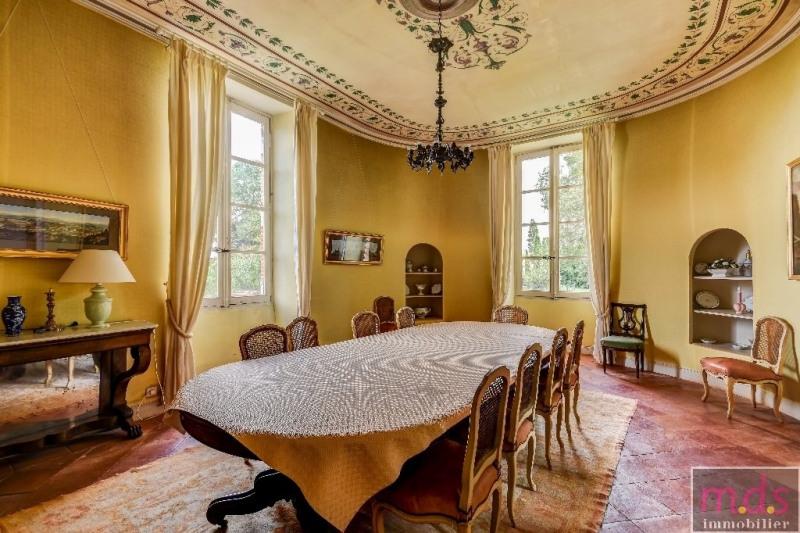 Deluxe sale house / villa Montastruc-la-conseillere secteur 1295000€ - Picture 9