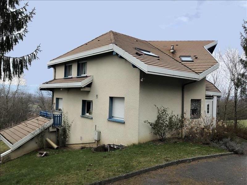 Deluxe sale house / villa Cranves-sales 825000€ - Picture 1
