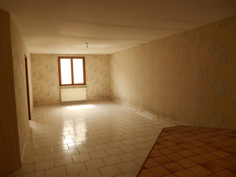 Sale apartment Saint quentin 58000€ - Picture 5