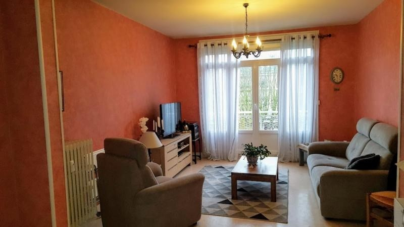 Sale apartment Beauvais 85 000€ - Picture 1